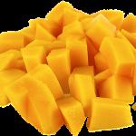 Andijviestamppot met fruit