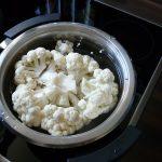 Bloemkoolschotel uit de oven