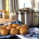 Basisrecept aardappelpuree