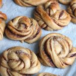 Kaneelbroodjes uit Denemarken