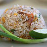 Rijststoofpotje