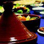Marokkaanse stoofschotel